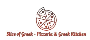 Slice of Greek - Pizzeria & Greek Kitchen
