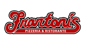 Frantoni's Pizza & Restaurant logo
