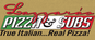 Lazzara's Pizza & Subs logo