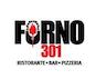 Forno 301 logo