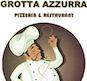 Grotta Azzurra Pizzeria & Restaurant logo