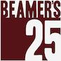 Beamer's 25 logo