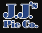 J J's Pie Co. logo