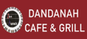 Dandanah Cafe & Grill logo