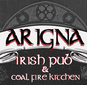 Arigna Irish Pub & Coal Fire Kitchen logo