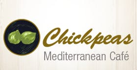 Chickpeas Mediterranean Cafe