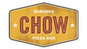 Chow Pizza Bar logo