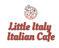 Little Italy Italian Cafe logo