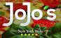 Jo Jo's NY Style Pizza logo