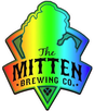 The Mitten Brewing Company logo