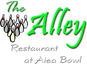 The Alley Restaurant at Aiea Bowl logo