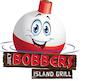 Bobbers Island Grill logo