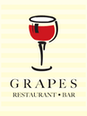 Grapes Restaurant & Bar logo