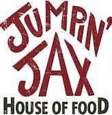 Jumpin' Jax House of Food