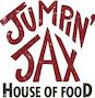 Jumpin' Jax House of Food logo