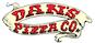 Dan's Pizza Co. logo