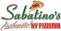 Sabatino's NY Pizza logo