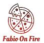 Fabio On Fireas logo