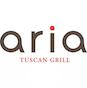 Aria Tuscan Grill logo