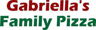 Gabriella's Family Pizza