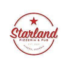Starland Pizzeria & Pub