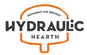 Hydraulic Hearth logo