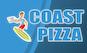 Coast Pizza logo