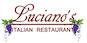Luciano's Italian Restaurant logo