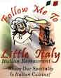 Little Italy Restaurant logo
