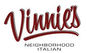 Vinnie's Neighborhood Italian logo