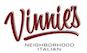 Vinnie's Neighborhood Italian logo