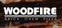 Woodfire Brick Oven Pizza logo