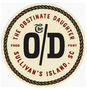 The Obstinate Daughter logo