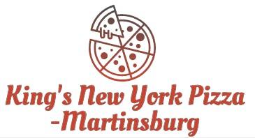 King's New York Pizza - Martinsburg
