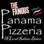 Panama Pizzeria logo