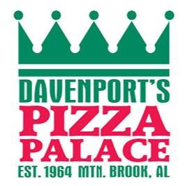 Davenport's Pizza Palace