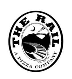 The Rail A Pizza Company