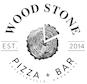 Wood Stone Craft Pizza logo