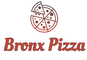Bronx Pizza  logo