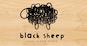 Black Sheep Coal Fired Pizza logo
