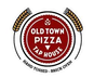 Old Town Pizza & Tap House logo
