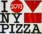 I Love NY Pizza Clifton Park logo