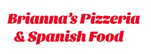 Brianna's Pizzeria & Spanish Food