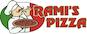 Rami's Pizza logo