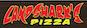 Landsharks Pizza Company logo