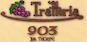 Trattoria 903 logo