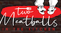 Two Meatballs In The Kitchen logo
