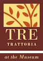 Tre Trattoria logo