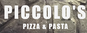 Piccolo's Italian Restaurant logo
