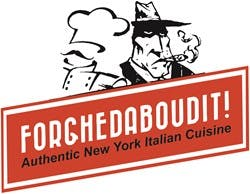 Forghedaboudit Southwest Italian Cuisine